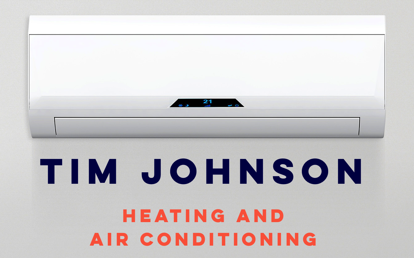 Tim Johnson Heating and Air Conditioning image 0