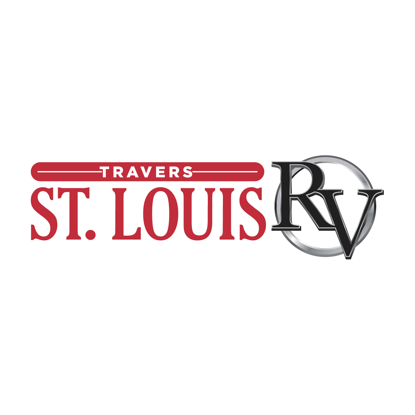 Travers St Louis RV