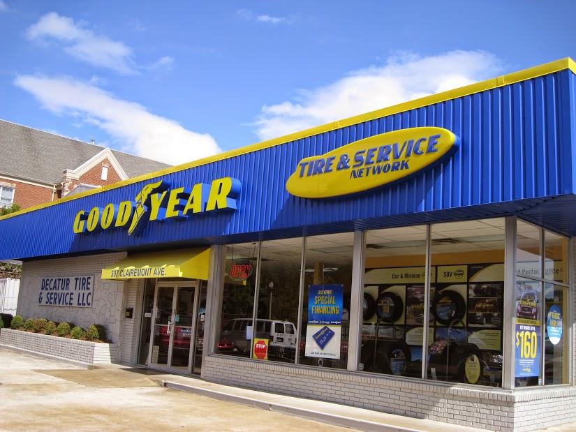 Neighborhood Tire Pros & Auto Service image 0