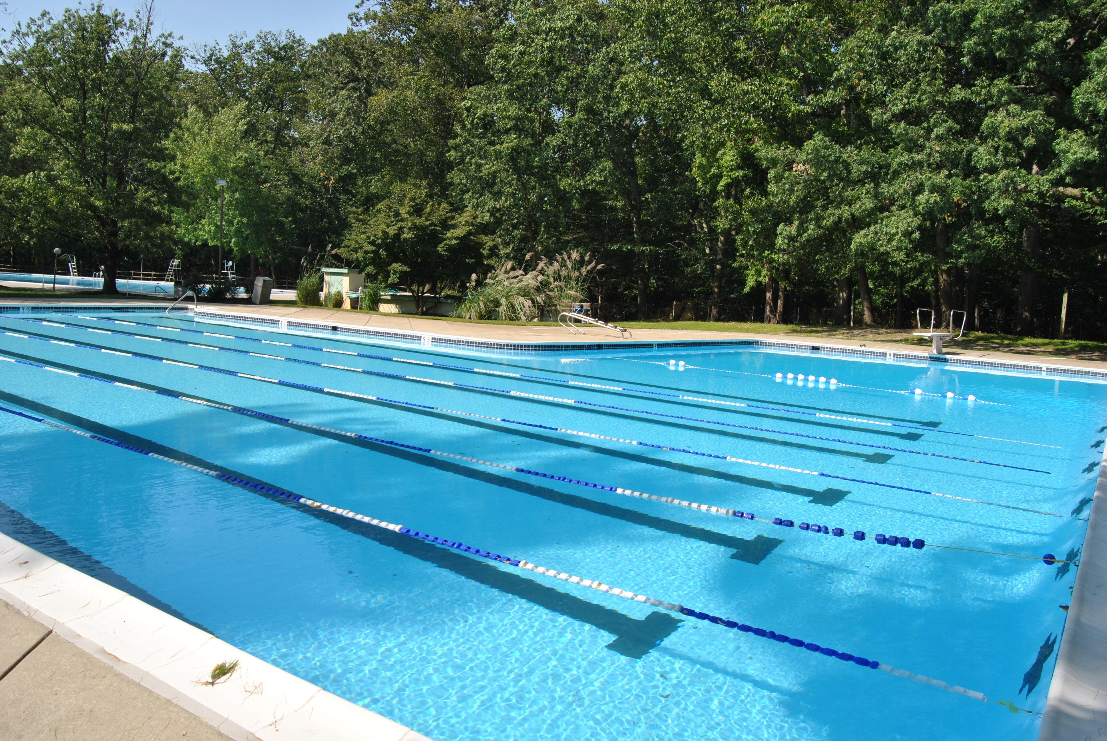 Ramblewood Swim Club image 16
