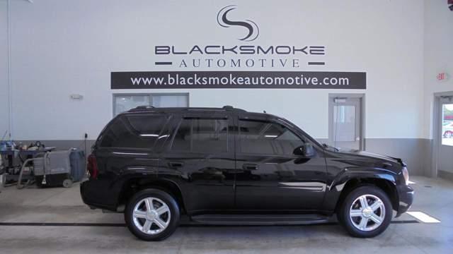 Blacksmoke Automotive image 0