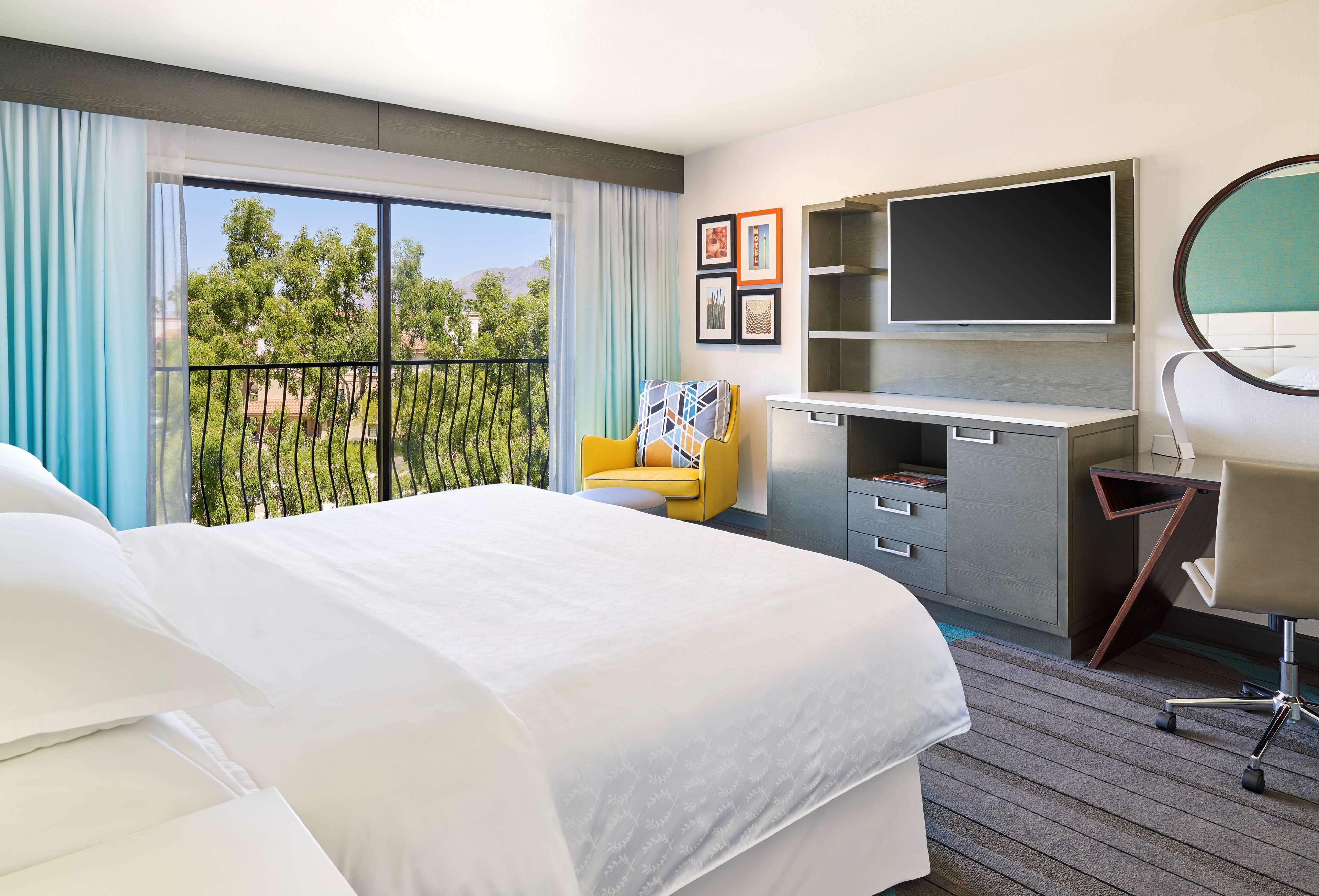 Sheraton Tucson Hotel & Suites image 18