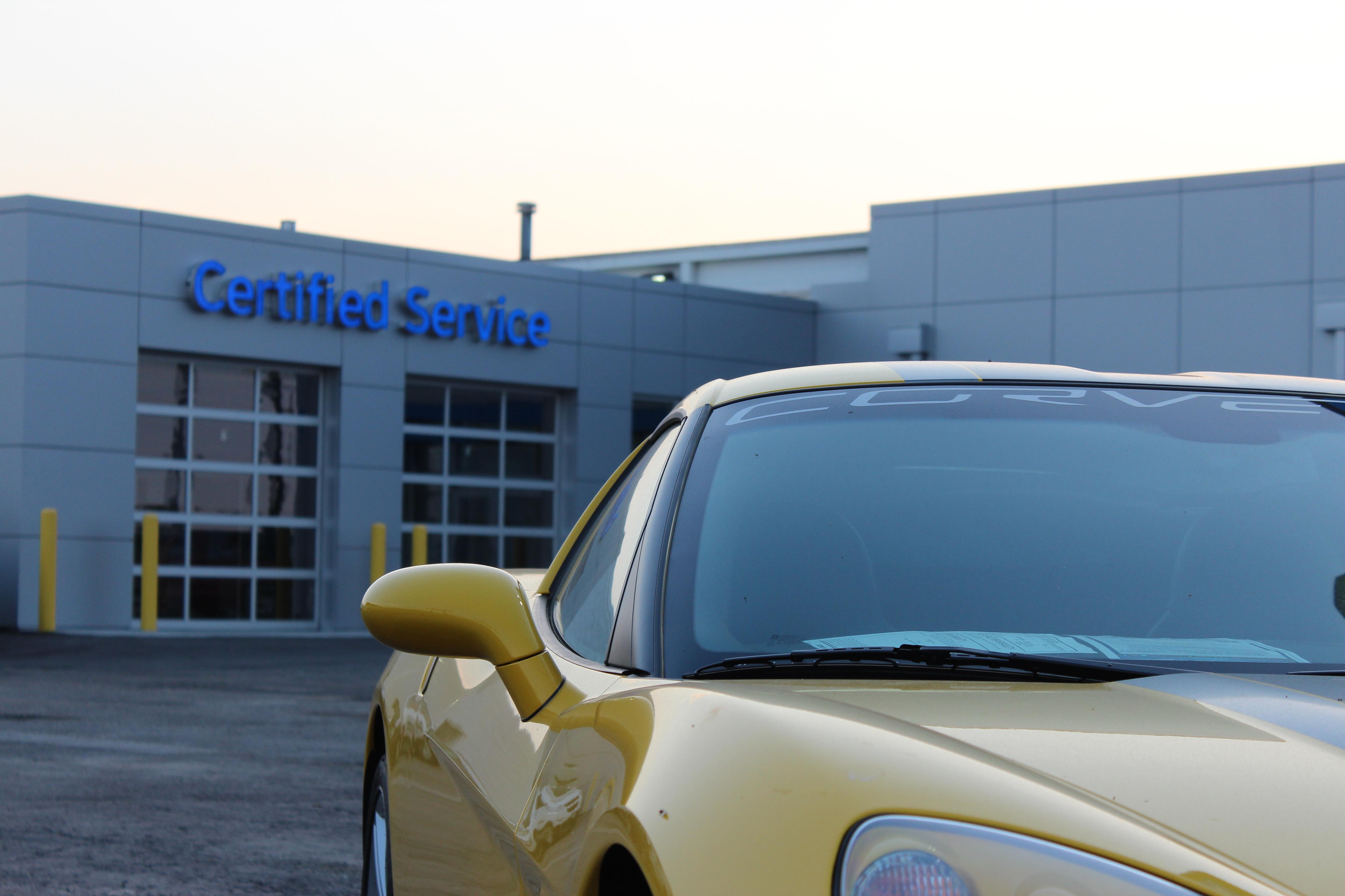 Poage Chevrolet image 2