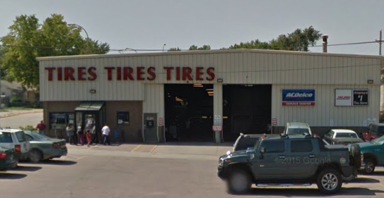 Tires, Tires, Tires image 0