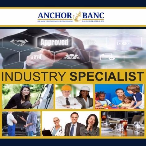 Anchor Banc image 0