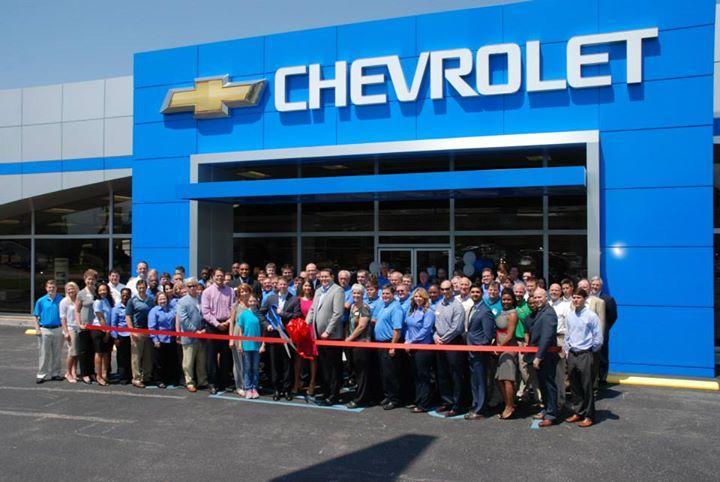 Hendrick Chevrolet Hoover | Birmingham New U0026 Used Chevy Dealership