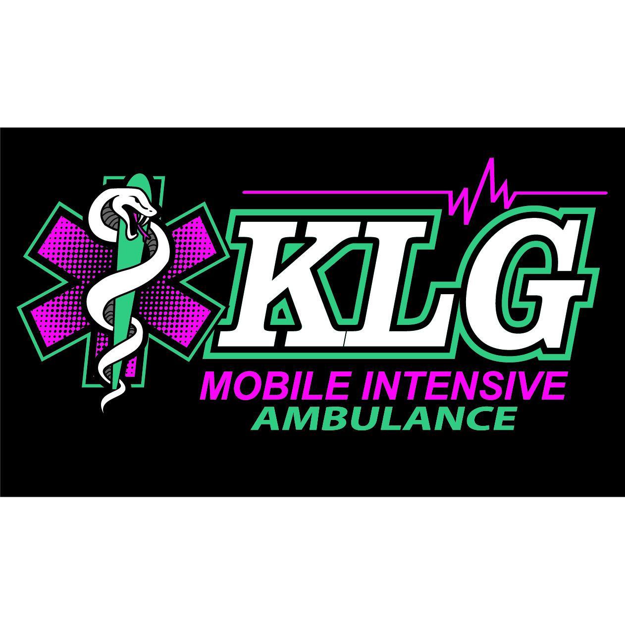 KLG Mobile Intensive Co LLC