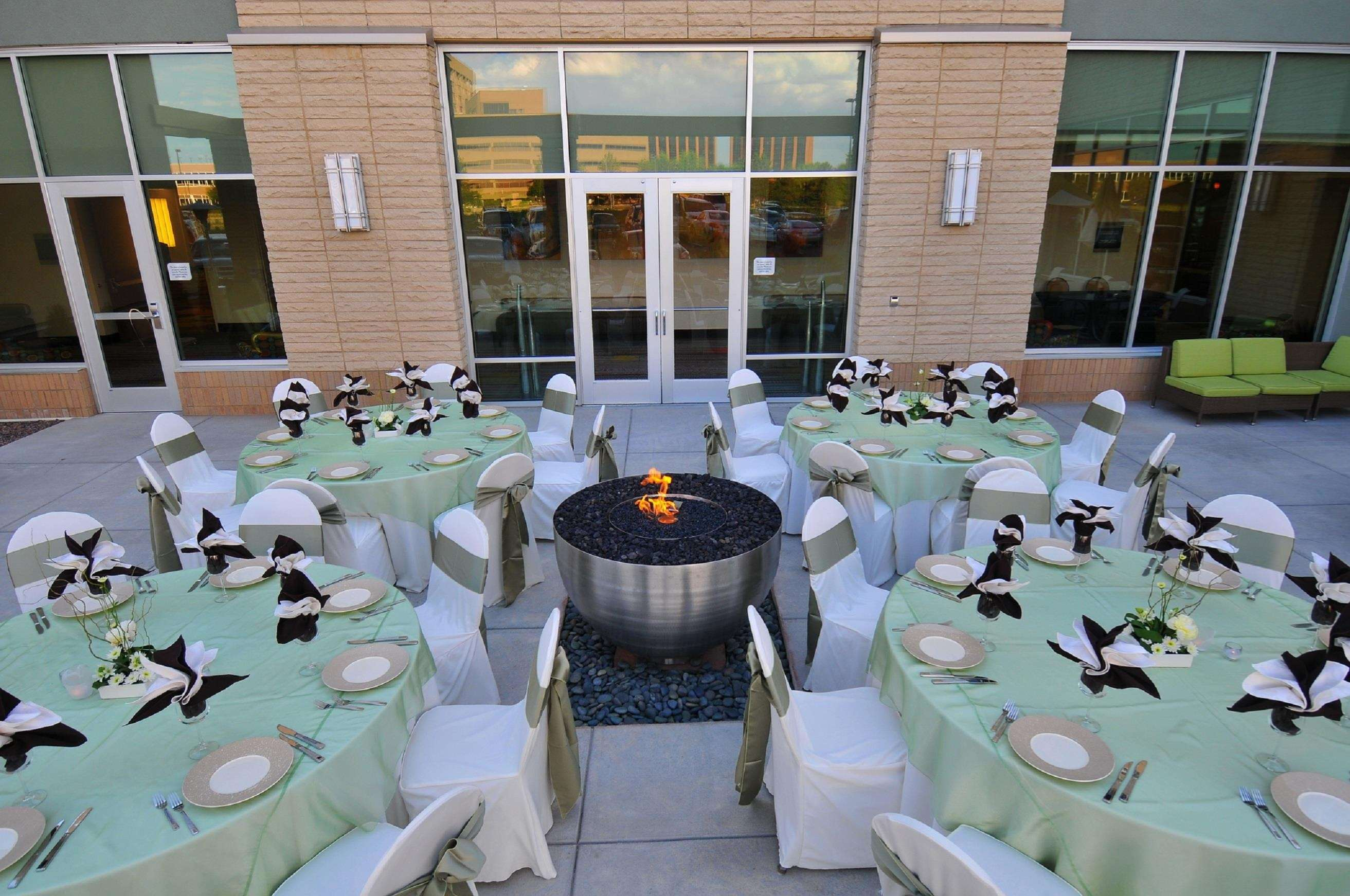 Hilton Garden Inn Denver/Cherry Creek image 5