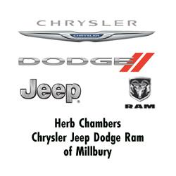 Herb Chambers Chrysler Dodge Jeep Ram Of Millbury In