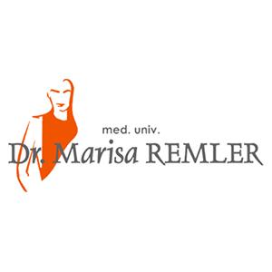 Logo von Dr. med. univ. Marisa Remler