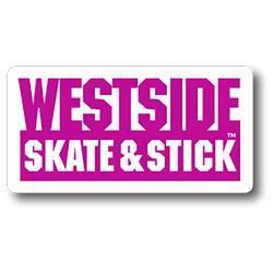 Westside Skate and Stick at City Ice Pavilion