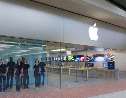Apple Store Fashion Valley San Diego Ca