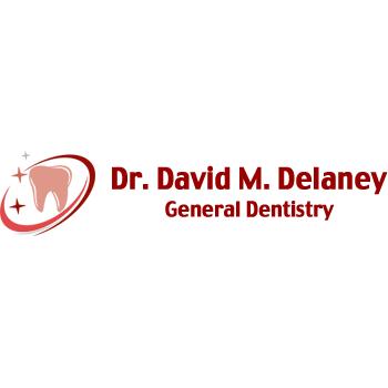 Dr. David M. Delaney
