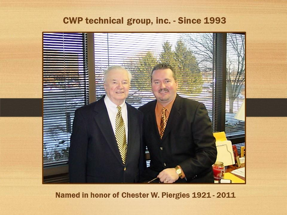 CWP Technical Group image 0