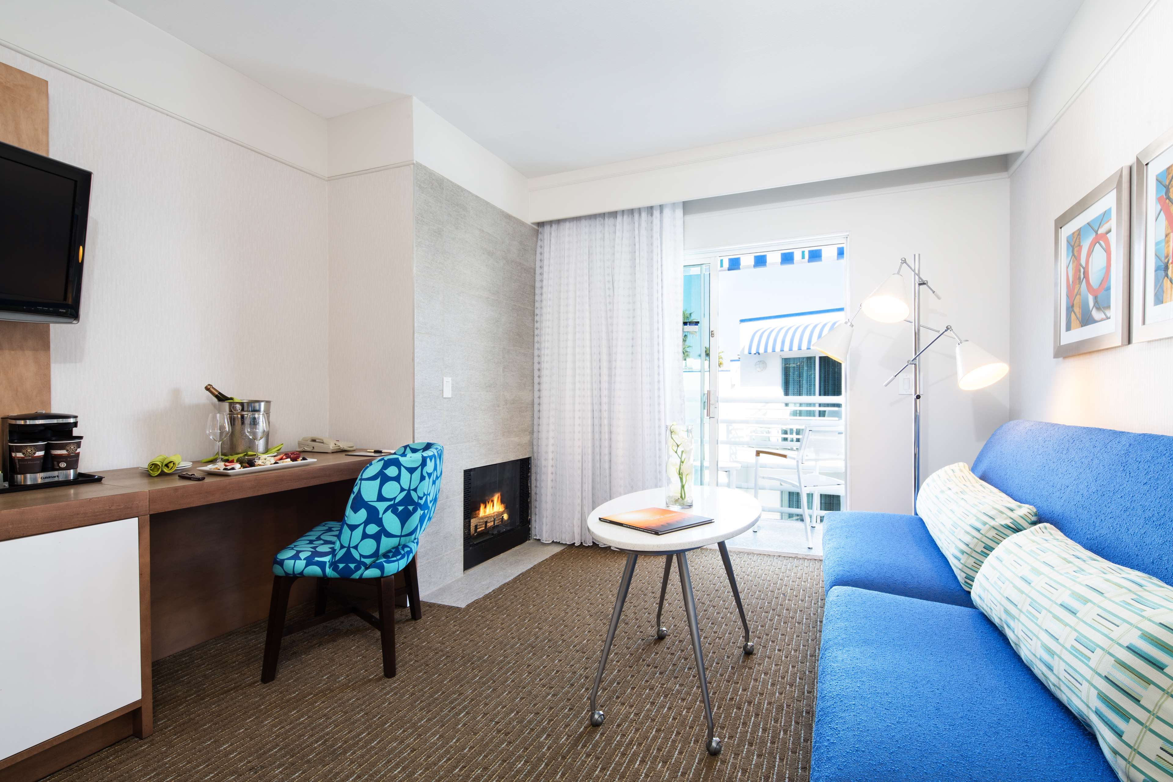 DoubleTree Suites by Hilton Hotel Doheny Beach - Dana Point image 11