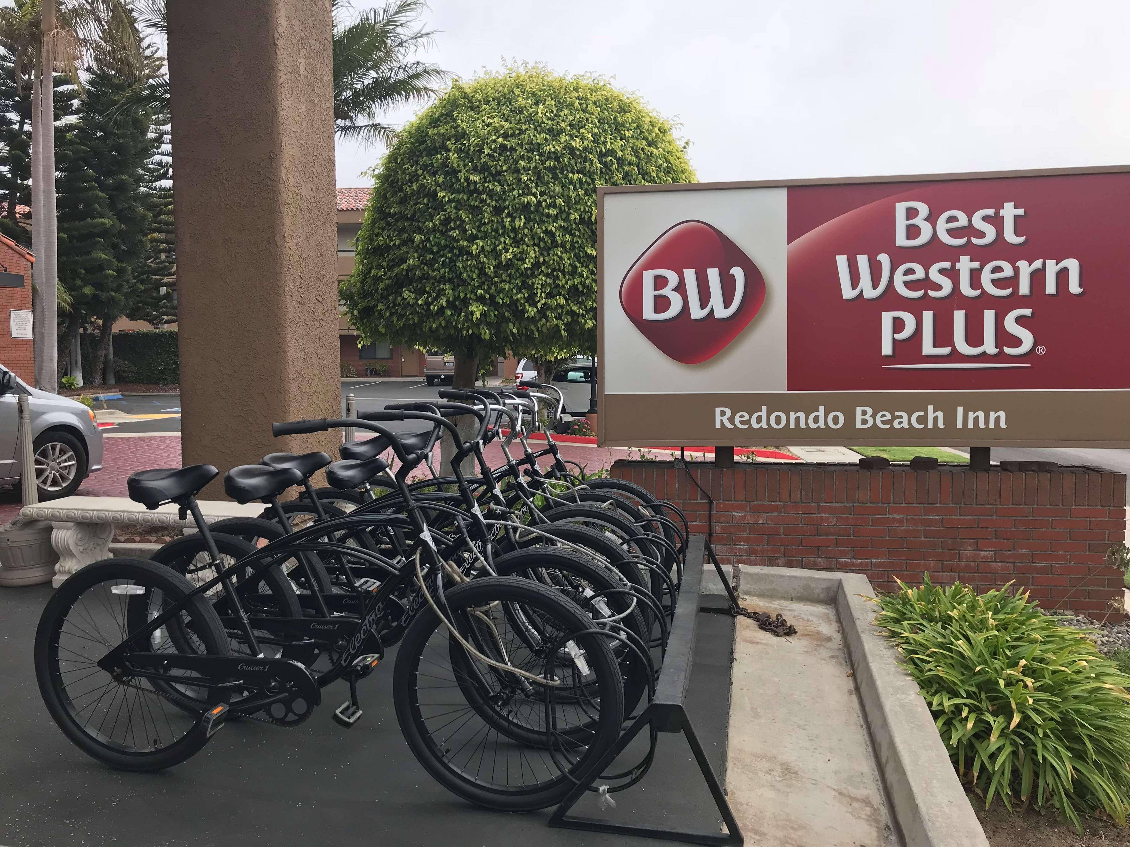 Best Western Plus Redondo Beach Inn image 6
