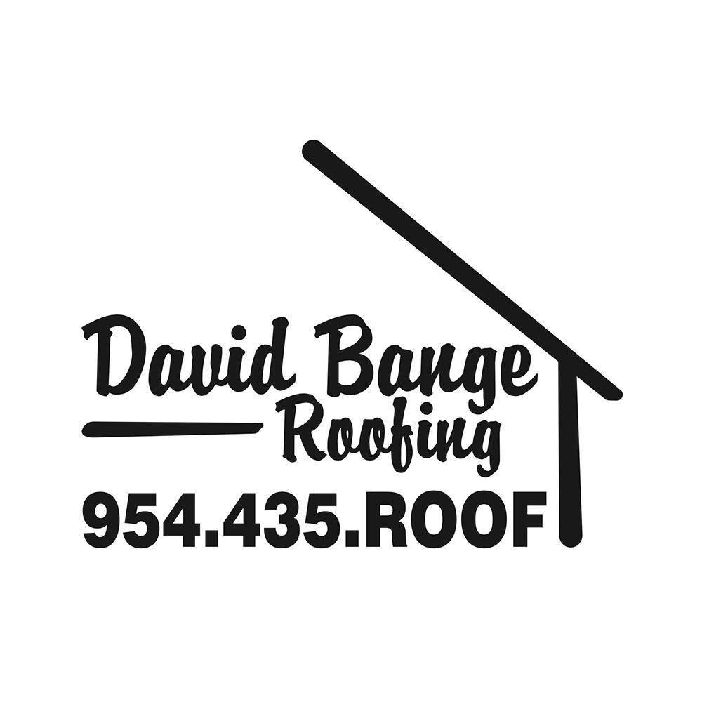 David Bange Roofing