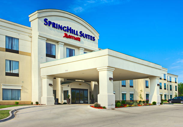 SpringHill Suites by Marriott Ardmore image 0