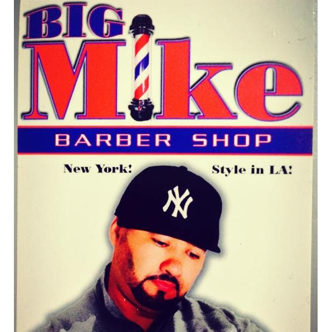 Big Mike's Barber Shop