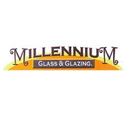 Millennium Glass & Glazing Ltd