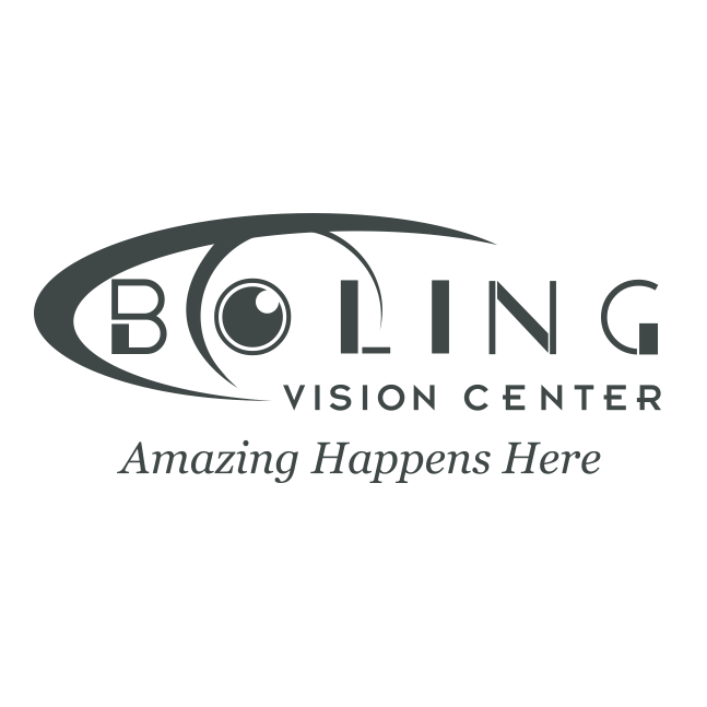 Mark Walker, O.D. - Boling Vision Center