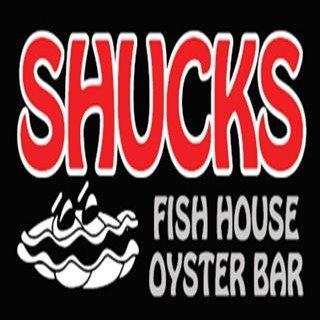 Shucks Fish House & Oyster Bar