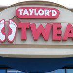 Taylor'd Footwear image 0