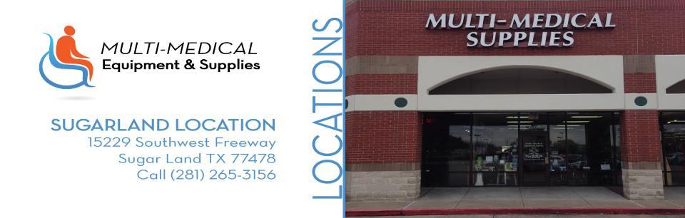 Multi Medical Equipment & Supplies image 1