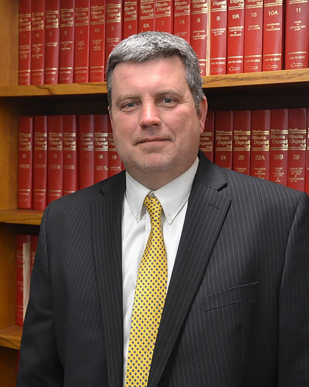 Reilly Law PC image 0