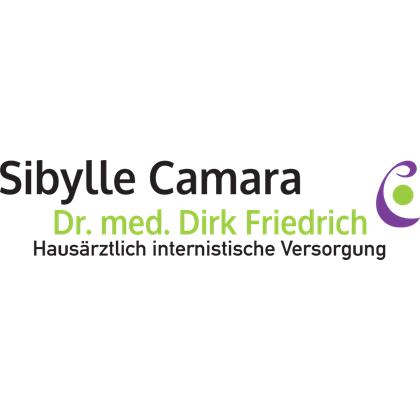 Logo von Gemeinschaftspraxis Sibylle Camara und Dr. Dirk Friedrich