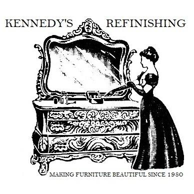 Kennedy's Furniture Refinishing image 5