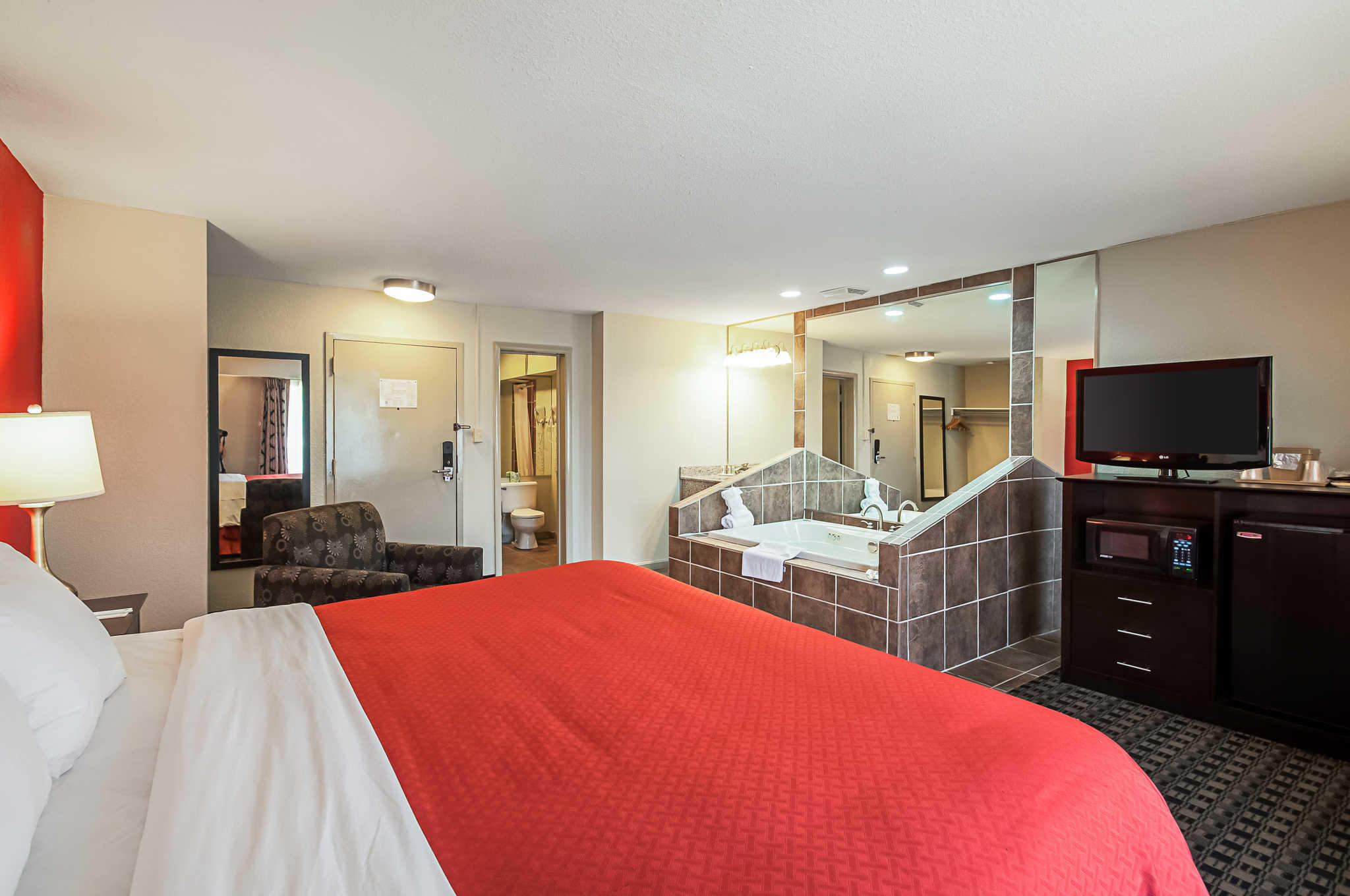 Quality Inn near Potomac Mills image 9