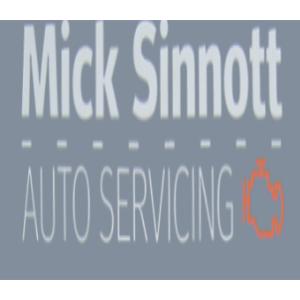 Mick Sinnott Auto Servicing