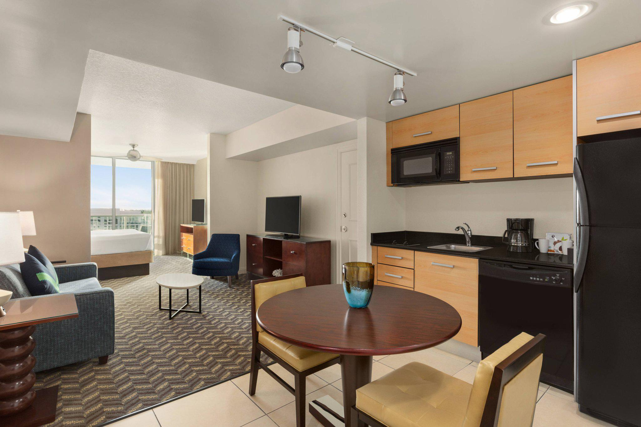 Residence Inn by Marriott Fort Lauderdale Intracoastal/Il Lugano