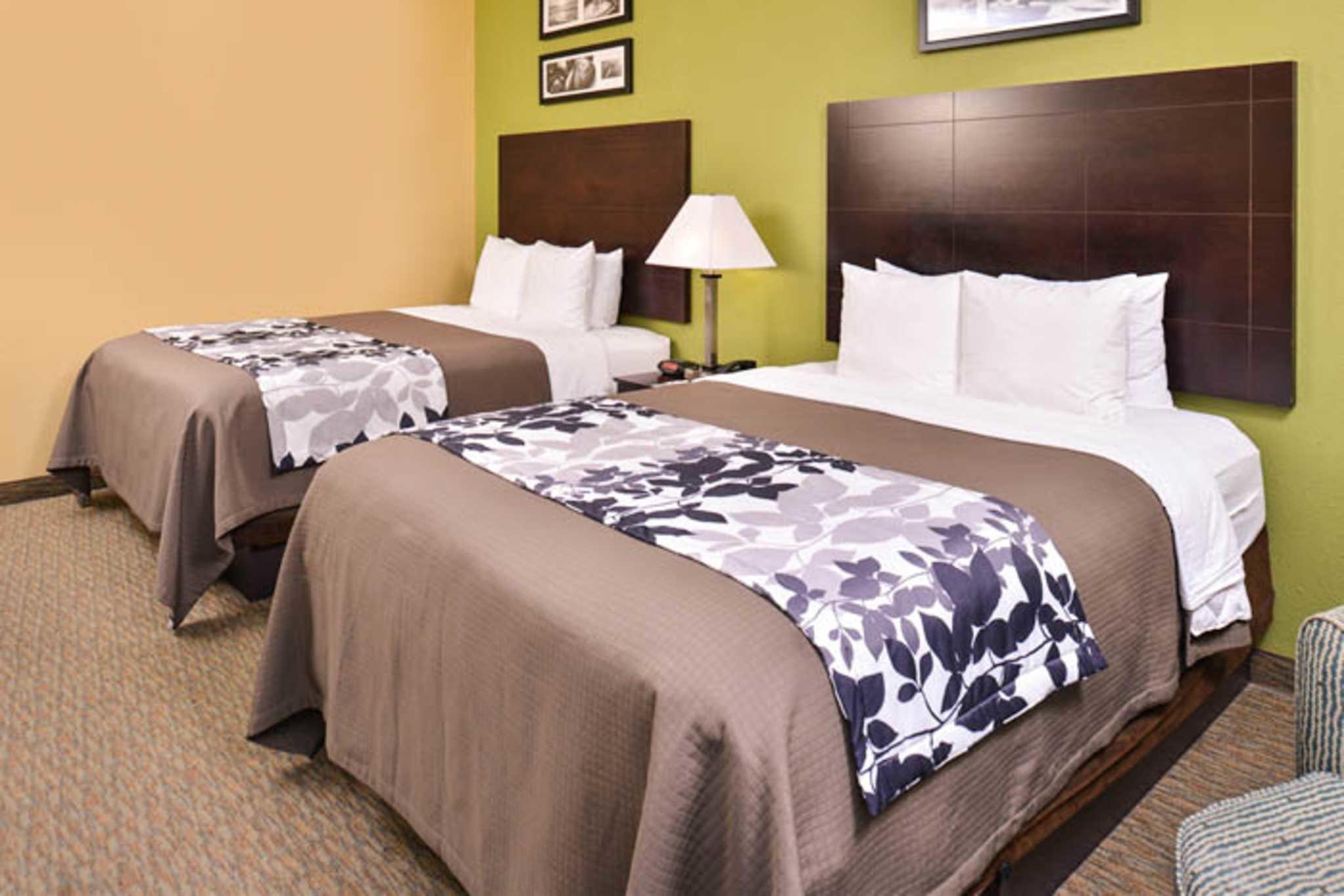 Sleep Inn & Suites Near Downtown North image 14