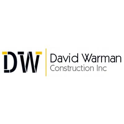 David Warman Construction image 0