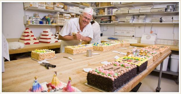 Valley Bakery Ltd in Burnaby