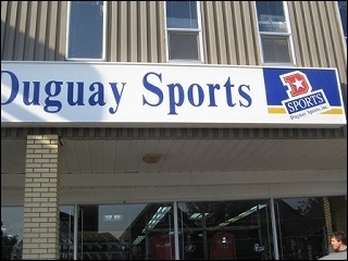 Duguay Sports Inc à Gatineau