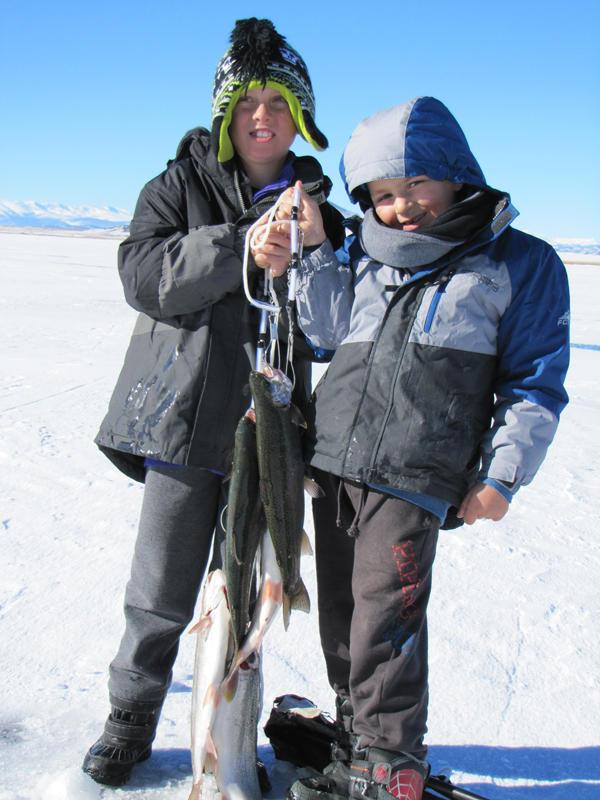 Colorado Adrenaline Fishing image 16