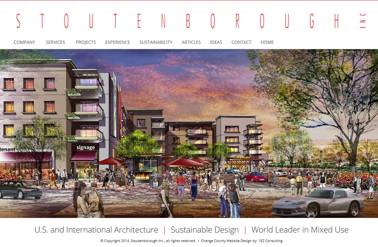 Orange County Web Design Ca | 1EZ Consulting image 20