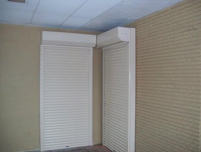 John's Shutters and Repair image 39