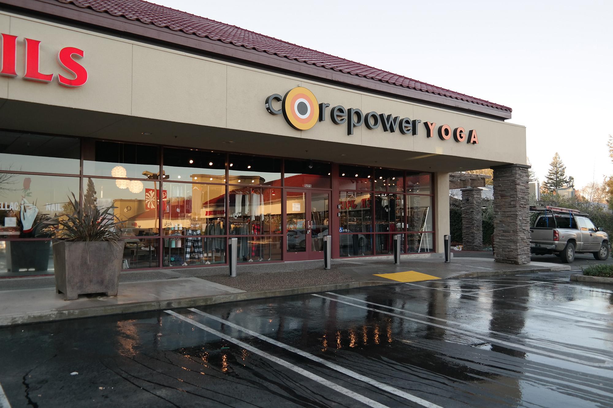 CorePower Yoga image 0