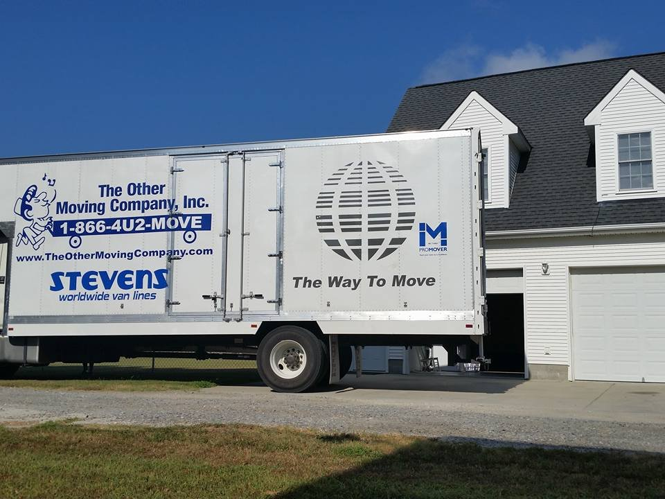 The Other Moving Company, Inc. image 4