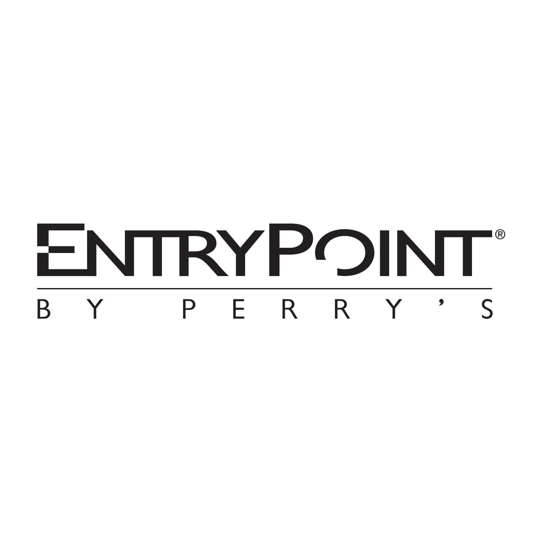 Entrypoint By Perry's