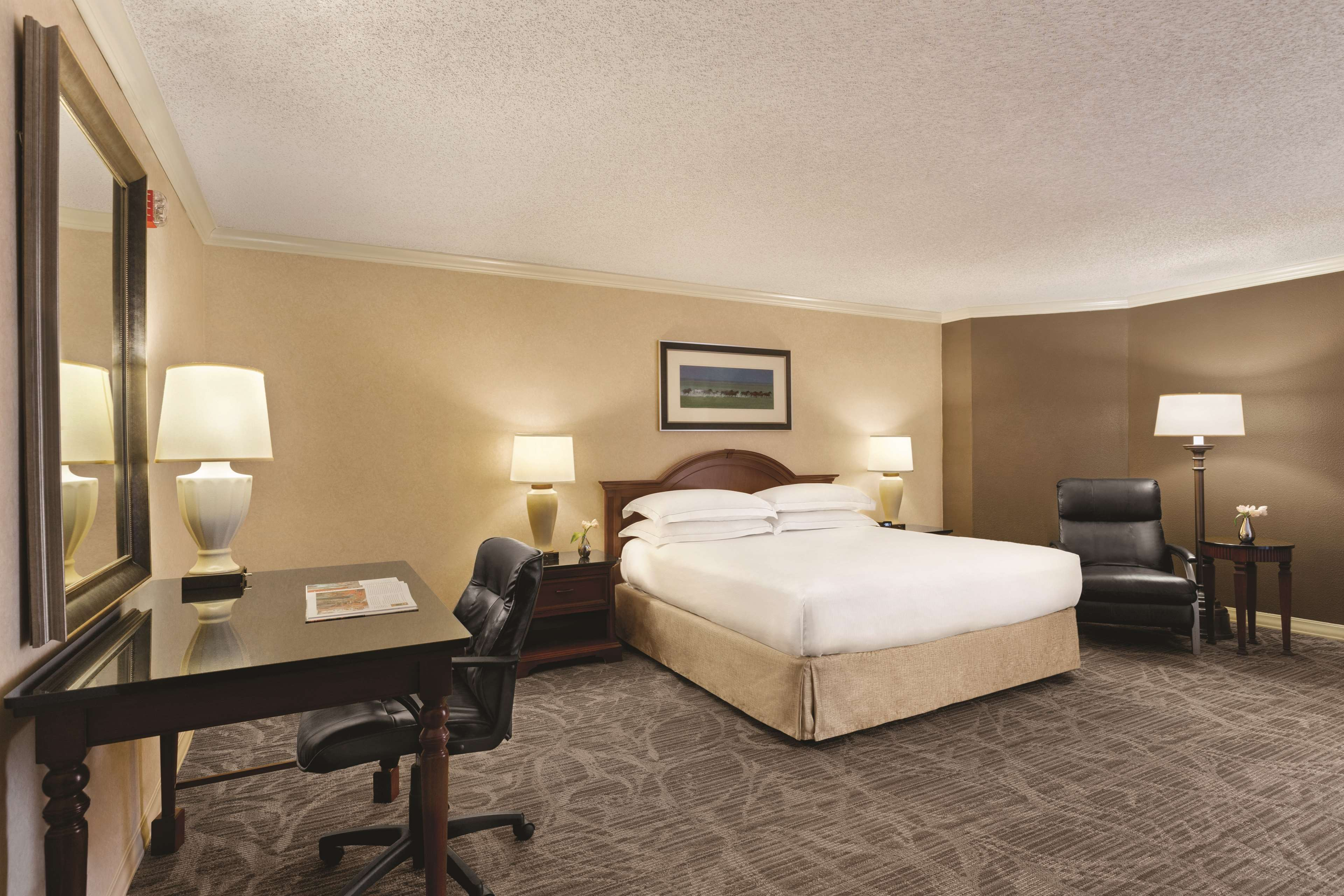 Hilton DFW Lakes Executive Conference Center image 22