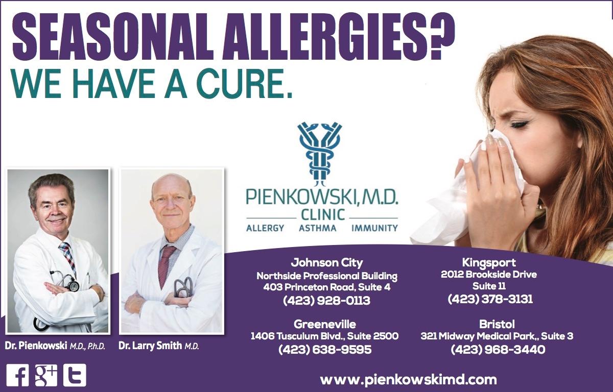 Pienkowski, M.D. Clinic - Allergy Asthma Immunity image 2