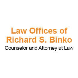 Law Offices of Richard S. Binko