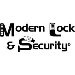 Modern Lock & Security