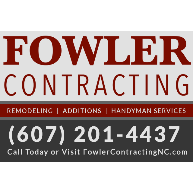 Fowler Contracting image 26