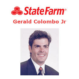 Gerald Colombo Jr - State Farm Insurance Agent
